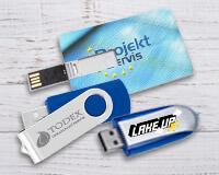 USB kulcsok